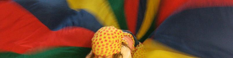Workshop Tanzende Wichtel und schaukelnde Riesen
