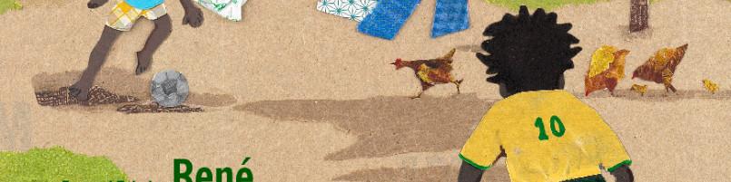Bené, schneller als das schnellste Huhn