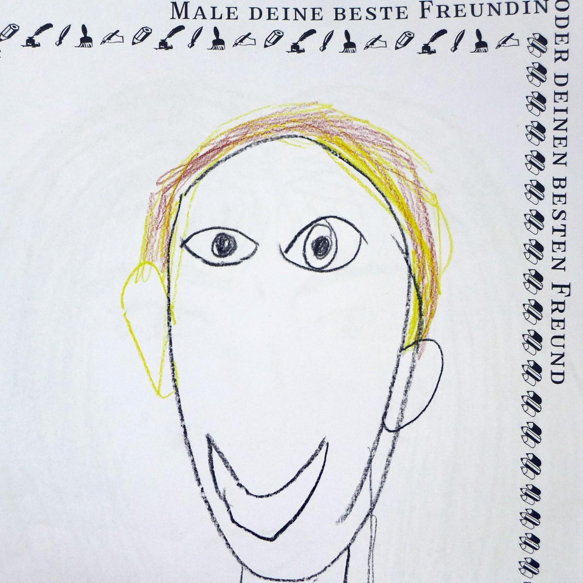Projekt: Kinder werden Vielfalt-Forscher   Labyrinth Kindermuseum Berlin