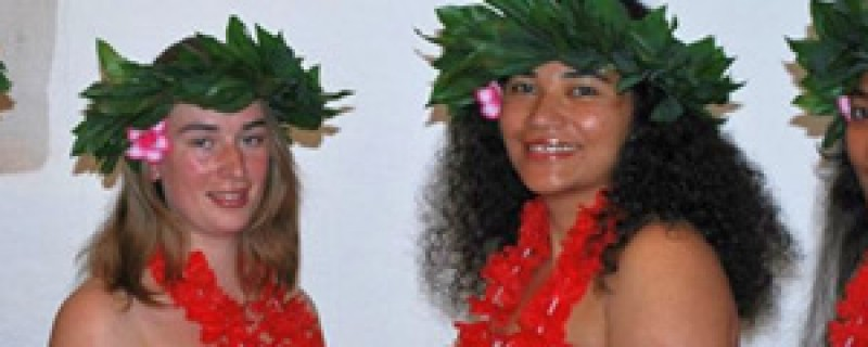 Nonga Dance Group Foto